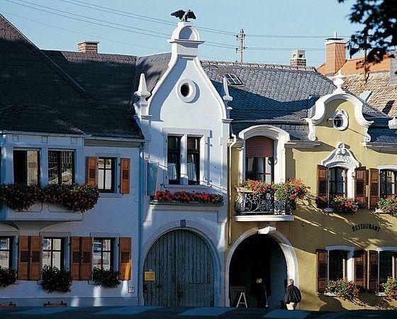 Restaurant Alt Maikammer | Südliche Weinstraße